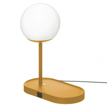 Lampe Chargeable Ocre