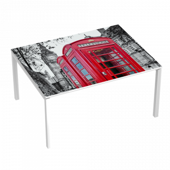 Table Londres