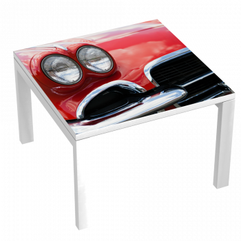Table Basse Voiture