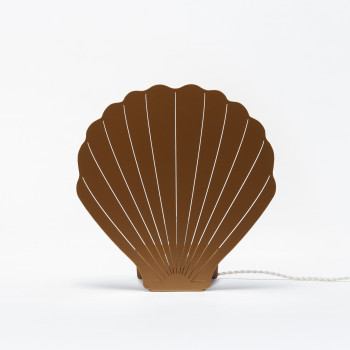 Lampe Gm Coquillage