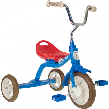 Tricycle Bleu