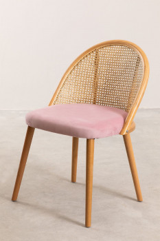 Chaise Cannage