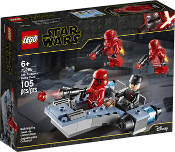Coffret Bataille Sith Troopers Star Wars